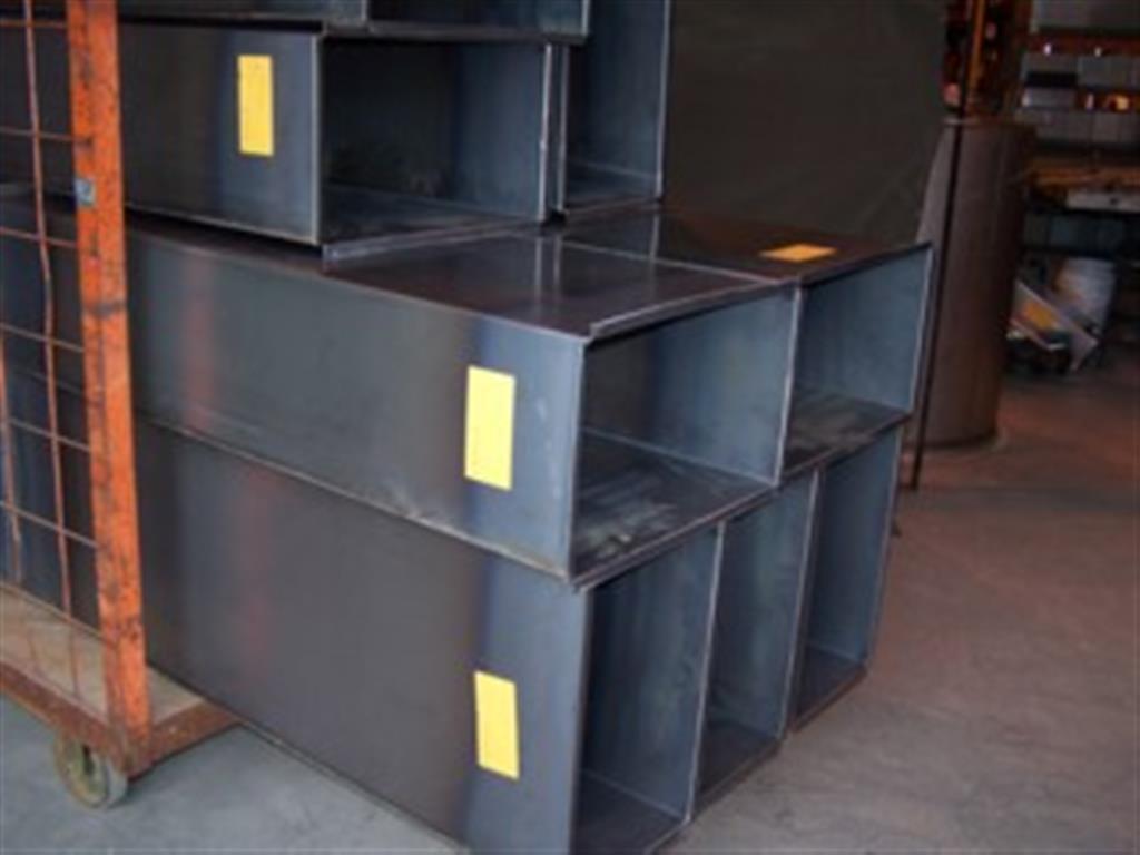 Carbon Steel Langdon Inc