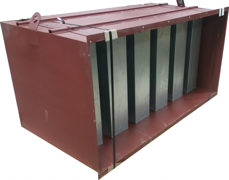 Carbon Steel - Langdon, Inc